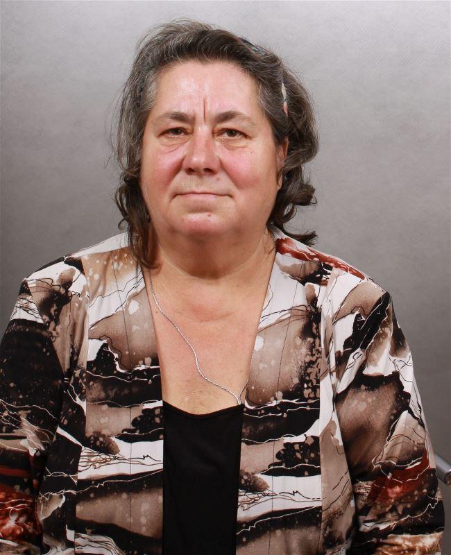 Домработница Анна Владимировна