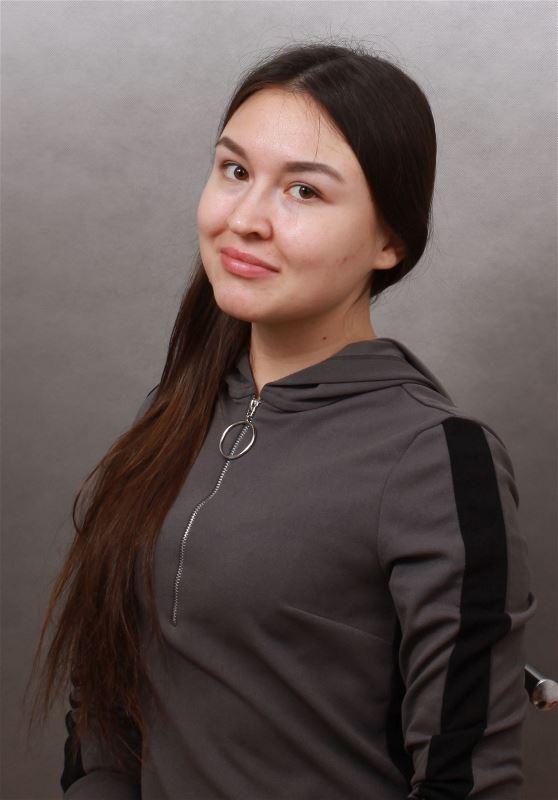 Домработница Екатерина Юрьевна