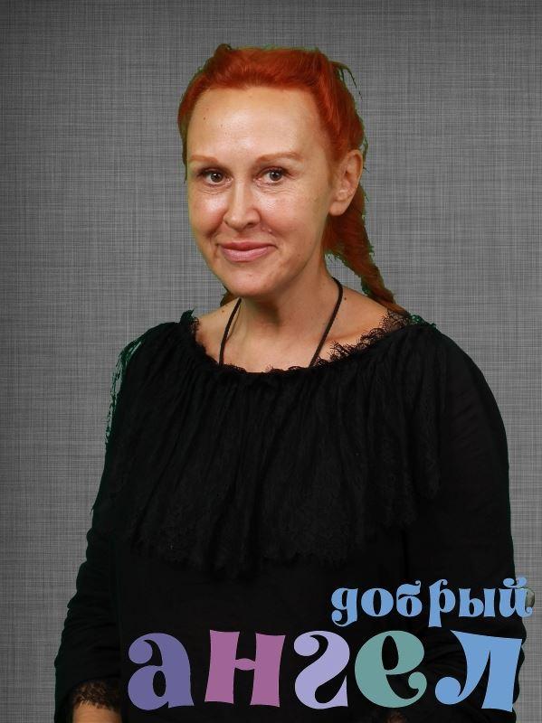 Гувернантка Вера Михайловна