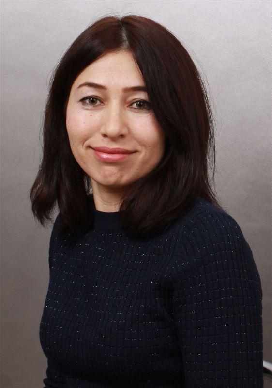 Няня Фазилат .