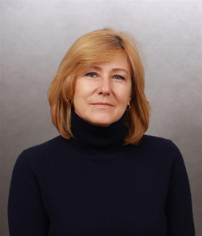 Домработница Марина Николаевна