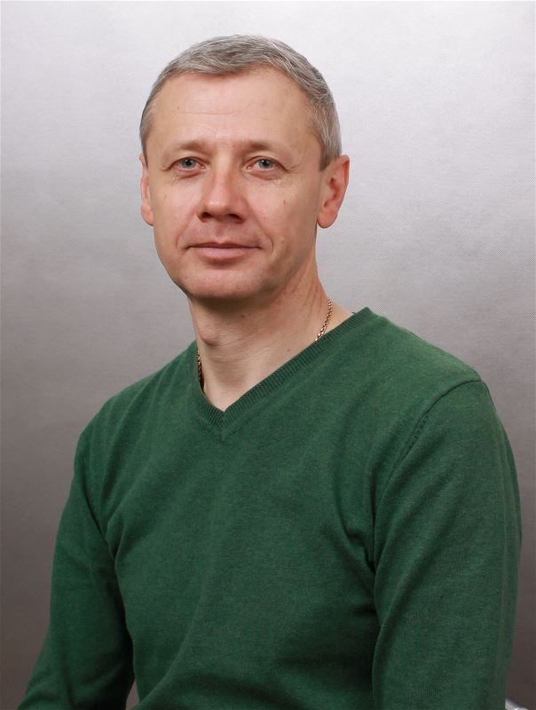 Водитель Александр Алексеевич