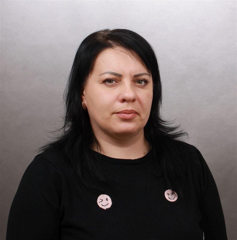 Домработница Полина Владимировна