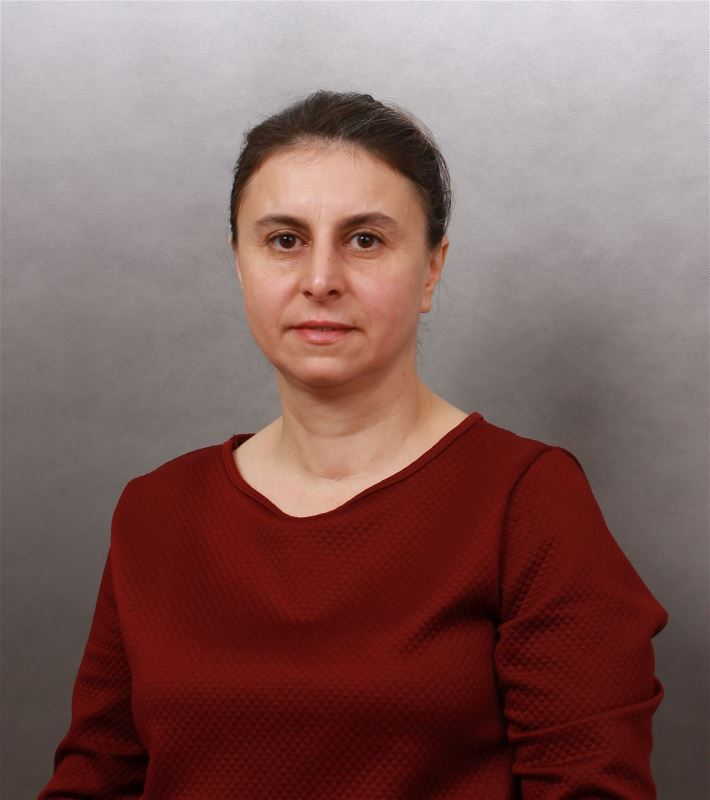 Домработница Татьяна Константиновна