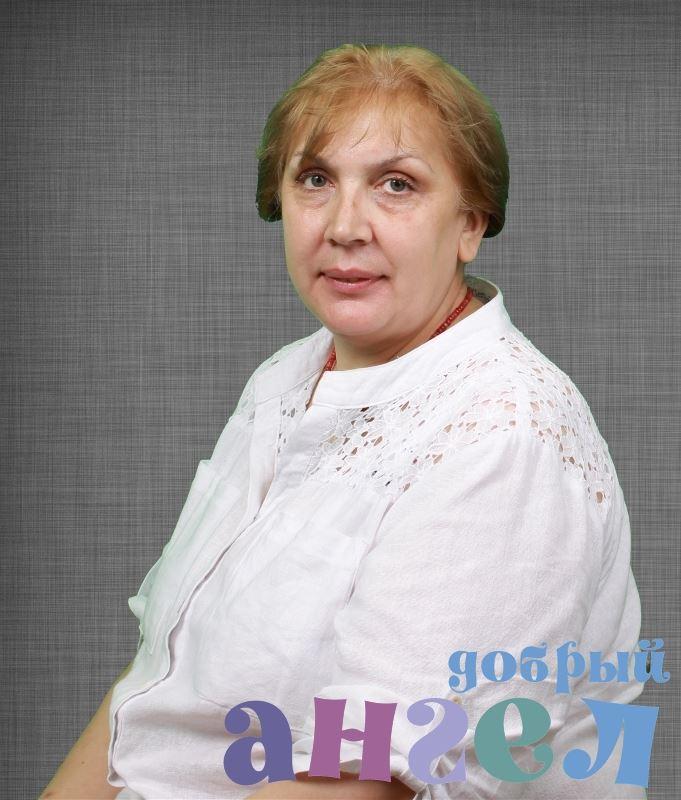 Няня Алла Марковна