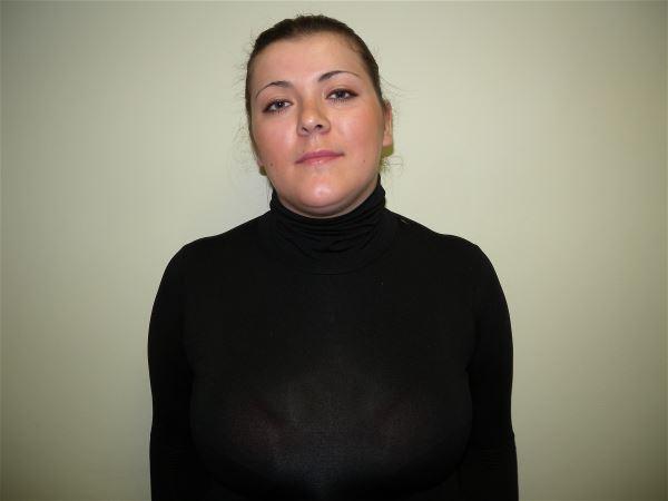 Домработница Алина Анатольевна