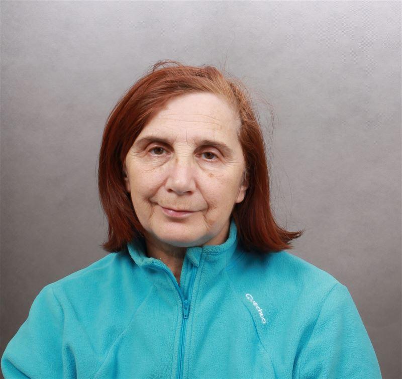 Домработница Наталья Семеновна