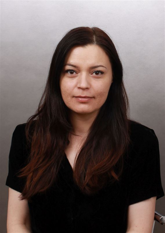 Домработница Лемара Руслановна