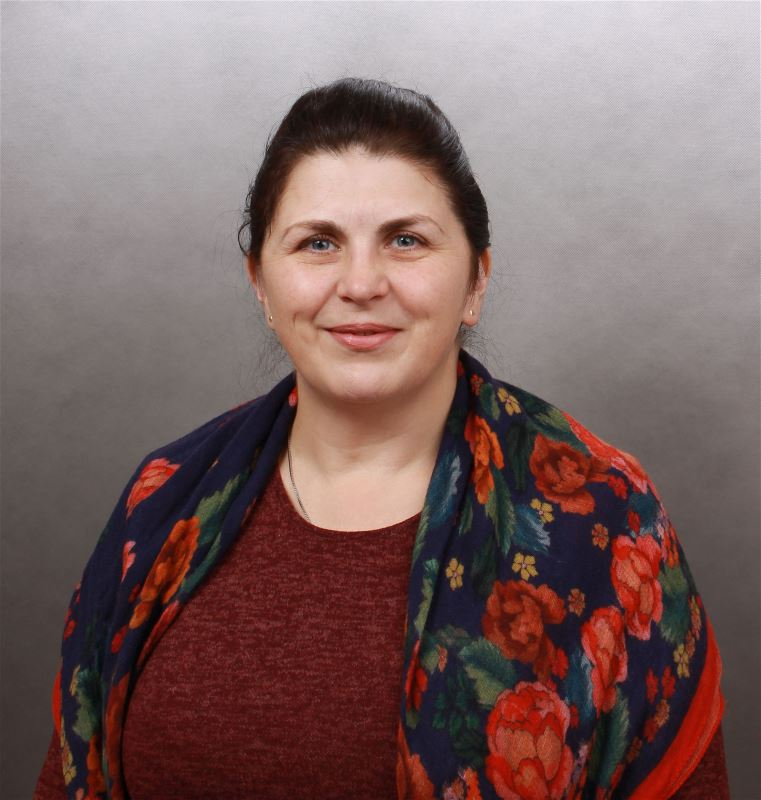 Домработница Оксана Владимировна