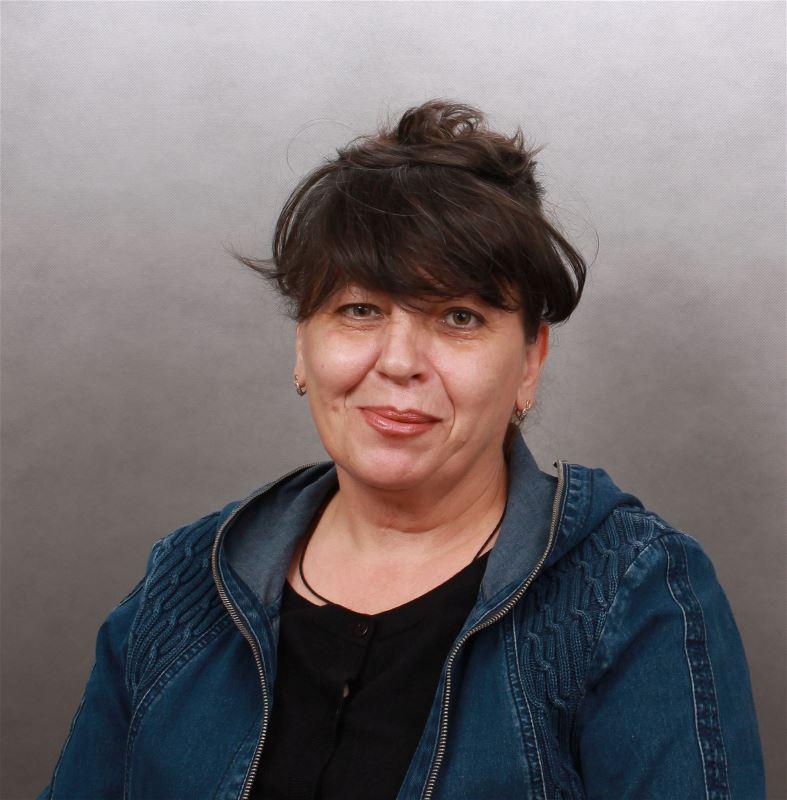Домработница Ольга Александровна