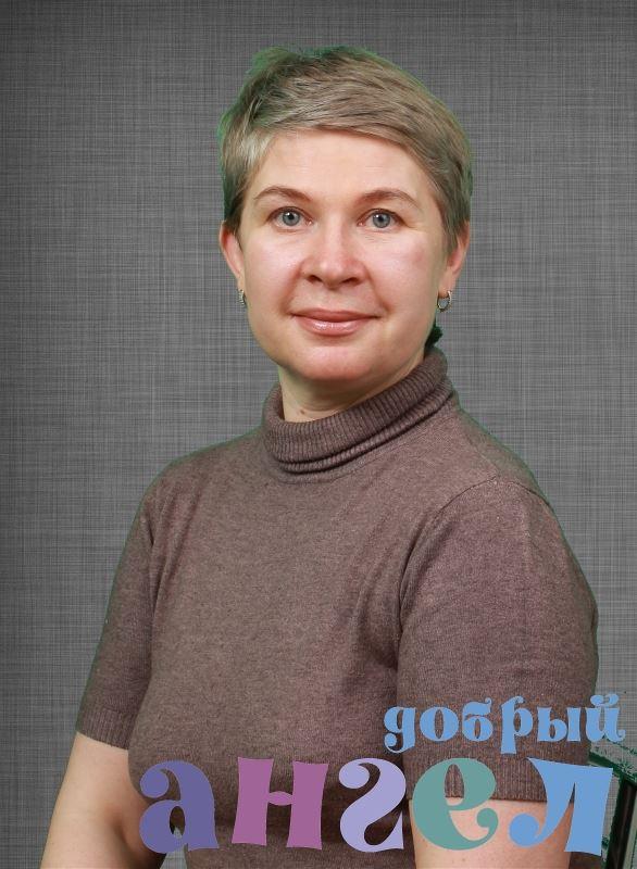 Домработница Мария Витальевна