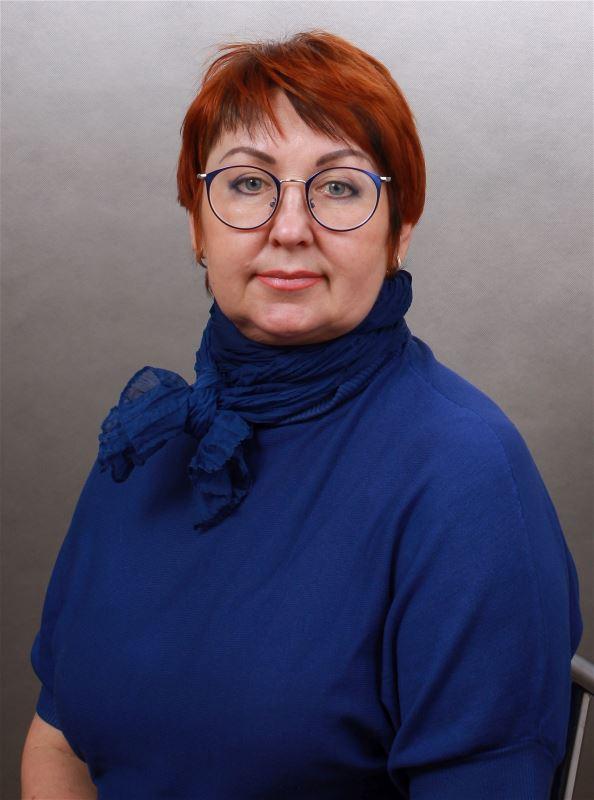 Домработница Марина Ивановна