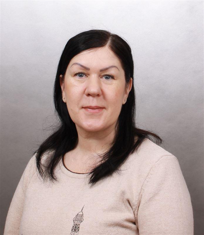 Домработница Галина Владимировна