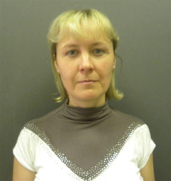 Домработница Марина Михайловна