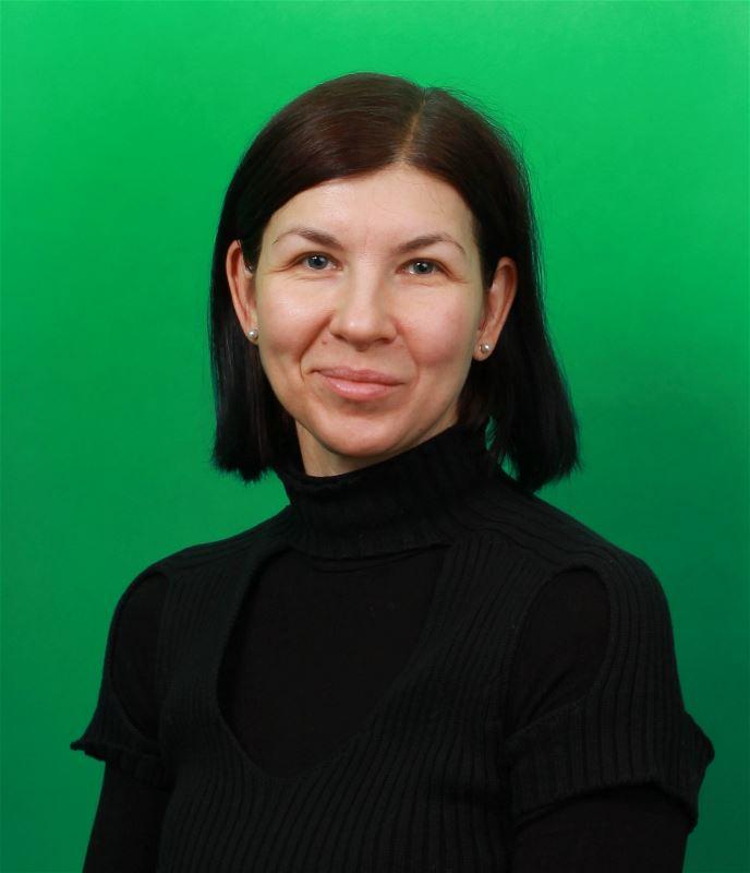 Повар Ада Викторовна
