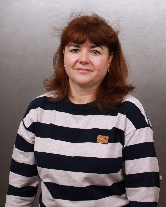 Домработница Валентина Матвеевна