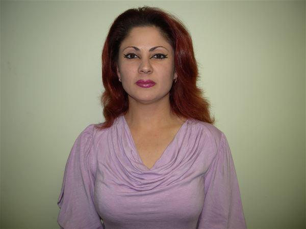 Домработница Ирина Михайловна