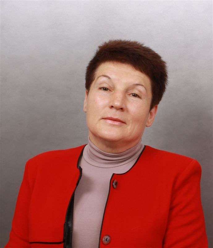 Домработница Валентина Григорьевна