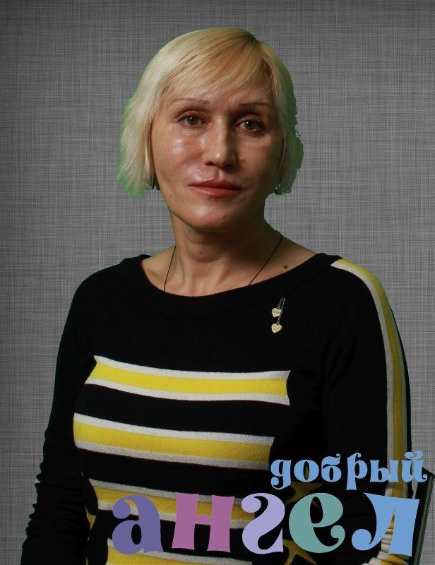 Домработница Ирина Муйдиновна