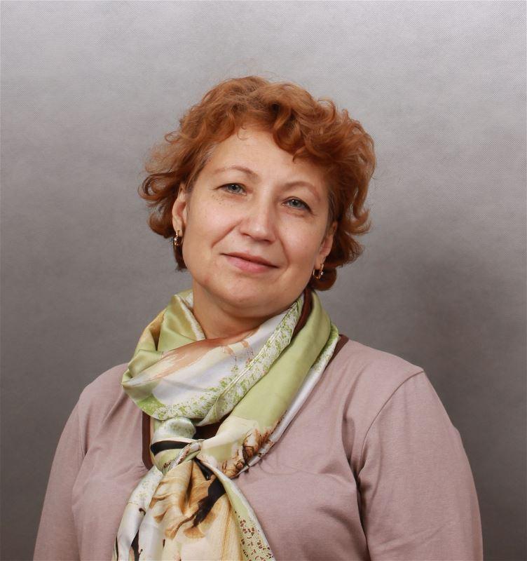 Домработница Ирина Семеновна