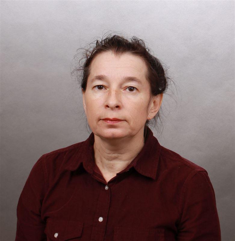 Домработница Галина Валерьевна