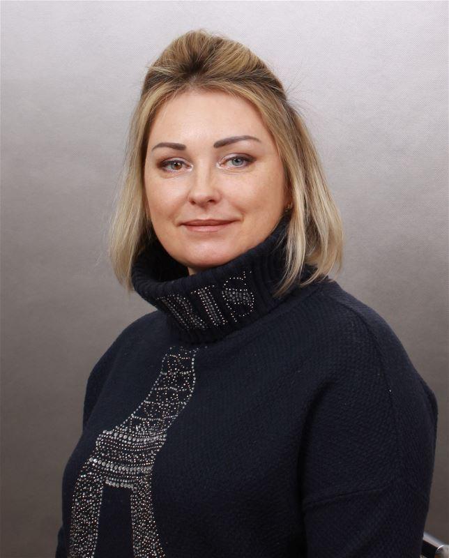 Повар Наталья Анатольевна