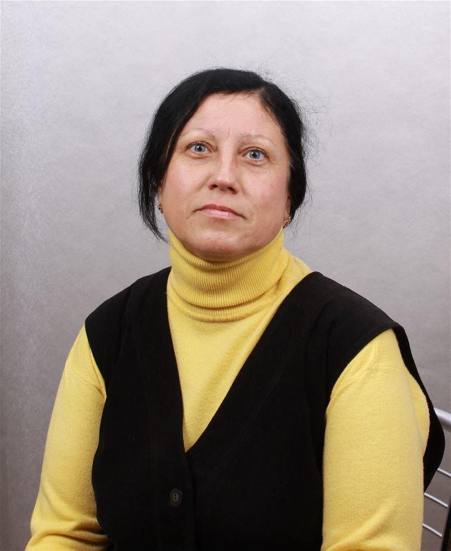 Домработница Ирина Юрьевна