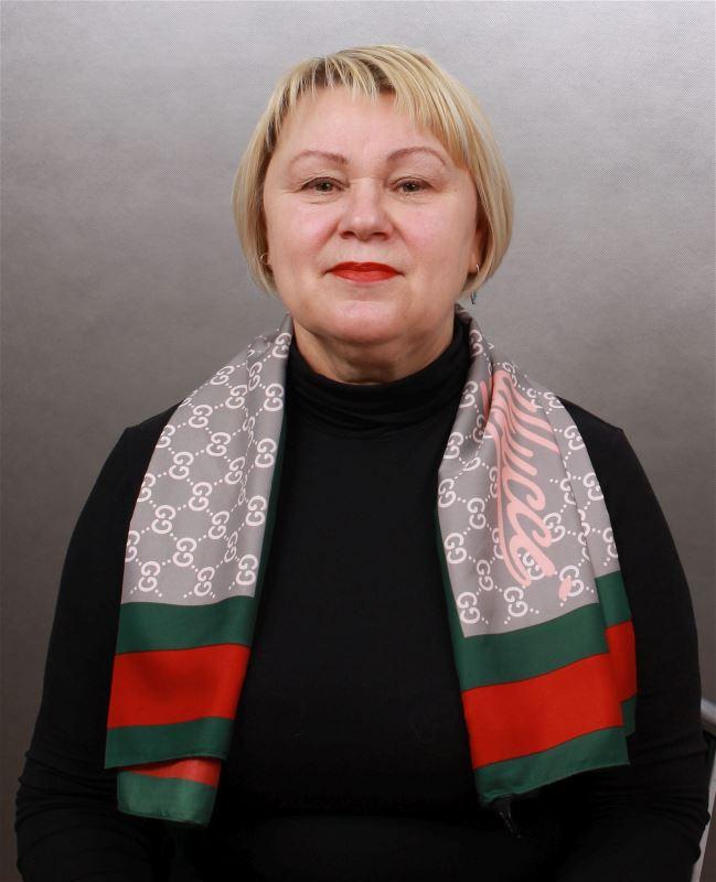 Домработница Нина Васильевна