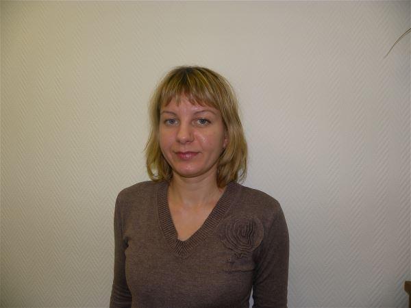 Домработница Таисия Викторовна