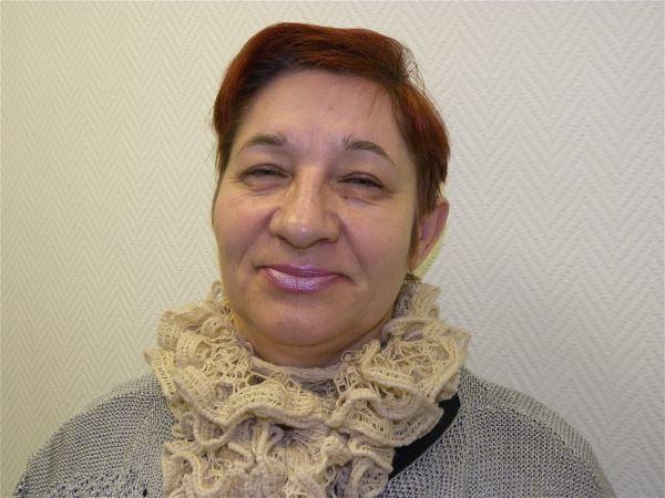 Домработница Людмила Васильевна