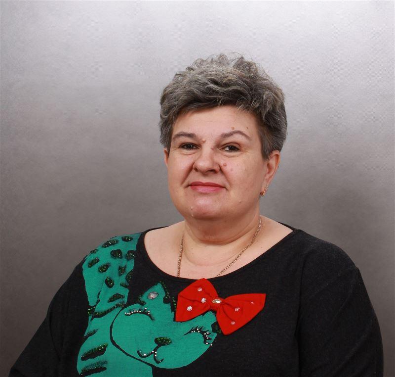 Домработница Виктория Дмитриевна