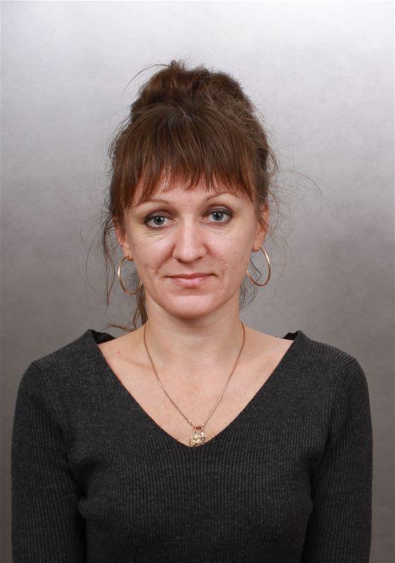 Домработница Алена Александровна