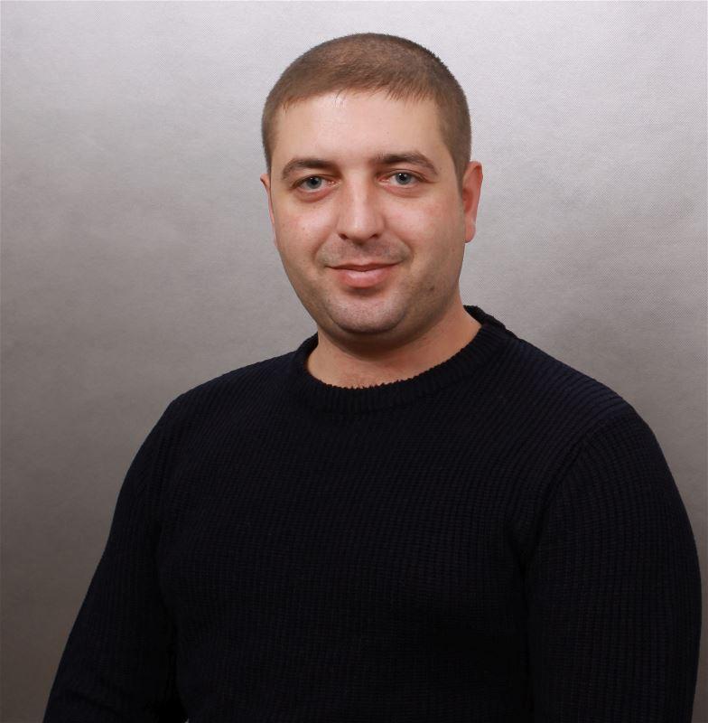 Садовник Сергей Викторович