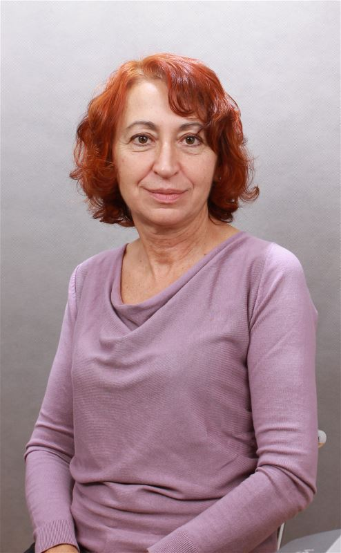 Домработница Людмила Викторовна