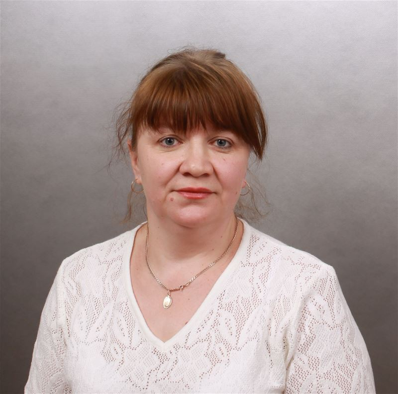 Домработница Марьяна Сергеевна
