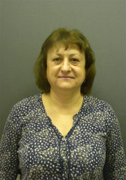Домработница Надежда Николаевна