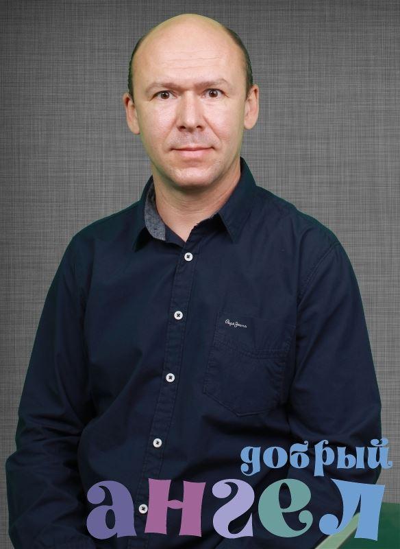 Водитель Антон Александрович