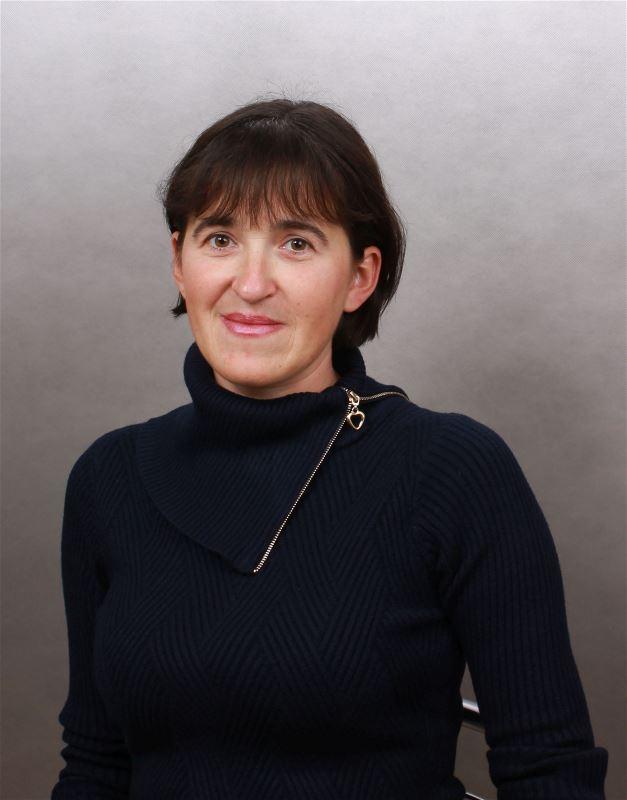 Домработница Виталия Павловна