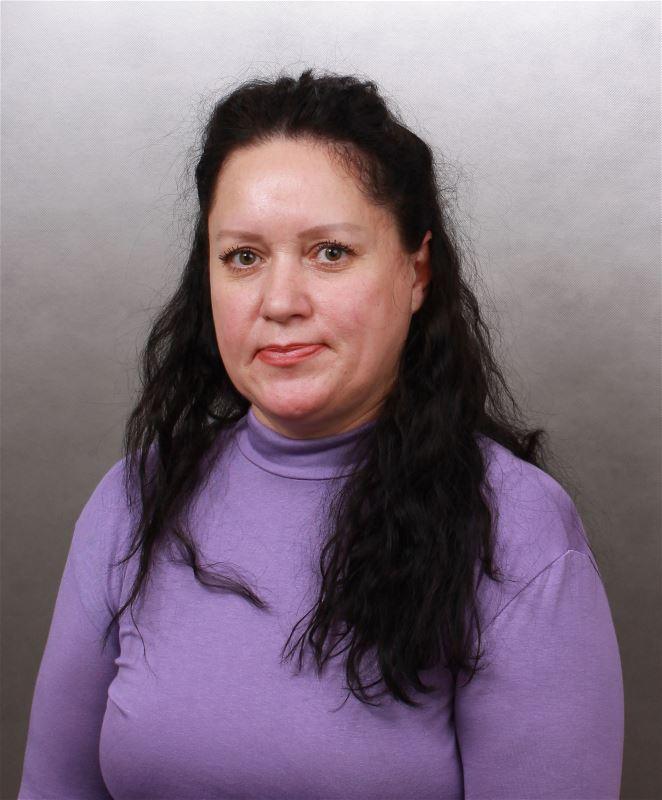 Домработница Наталья Александровна