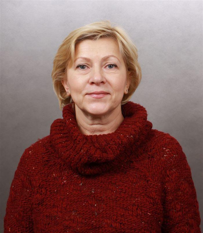 Домработница Галина Алексеевна