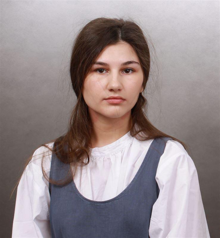 Домработница Евгения Сергеевна