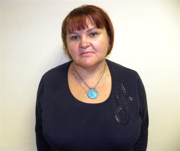 Домработница Татьяна Павловна
