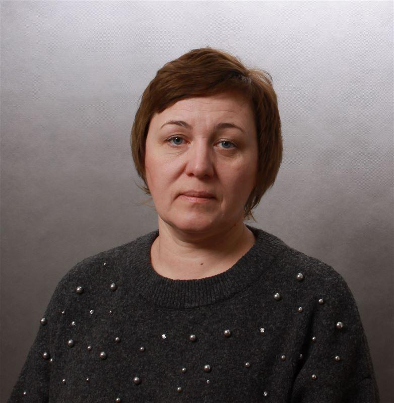Домработница Елена Евгеньевна