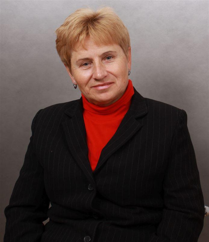 Домработница Вера Фёдоровна
