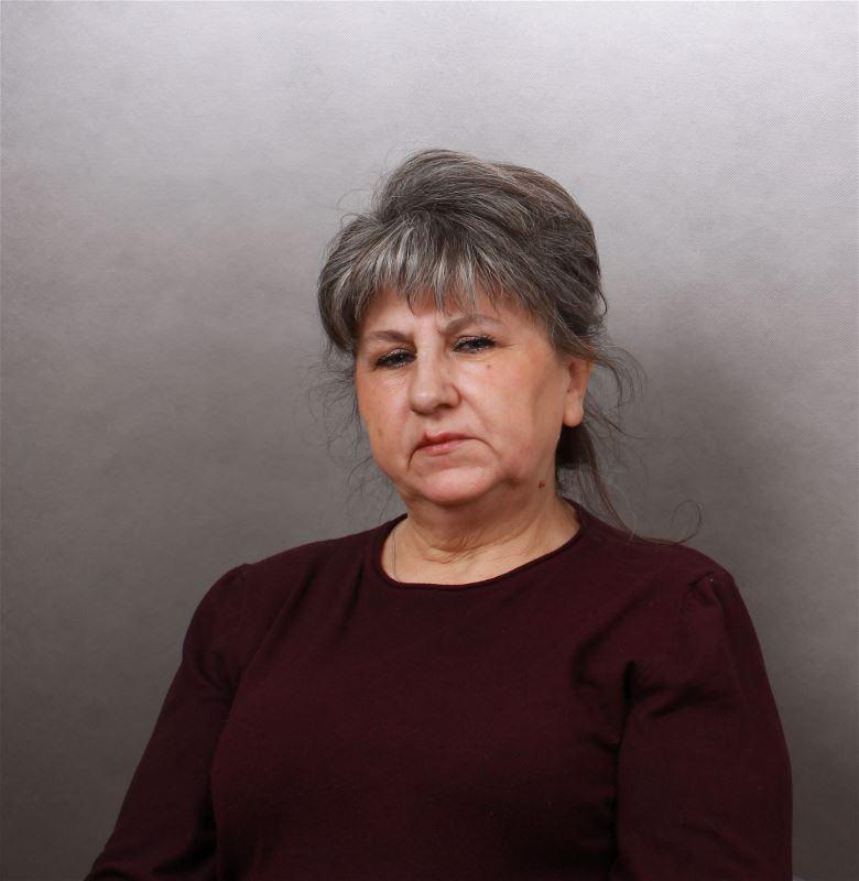 Домработница Анжела Владимировна