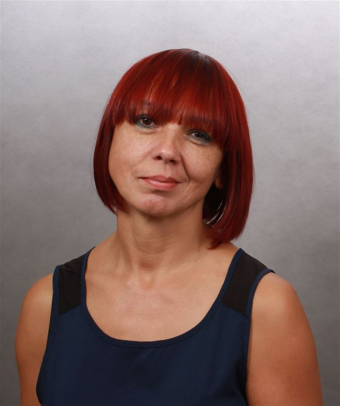 Домработница Валентина Михайловна