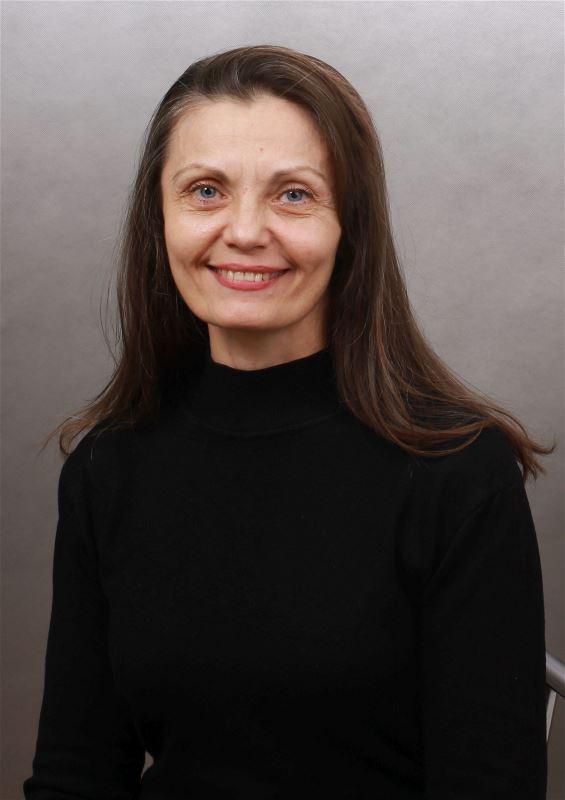 Домработница Ирина Леонидовна