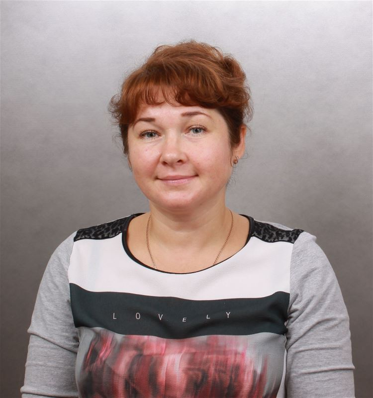 Домработница Ирина Олеговна