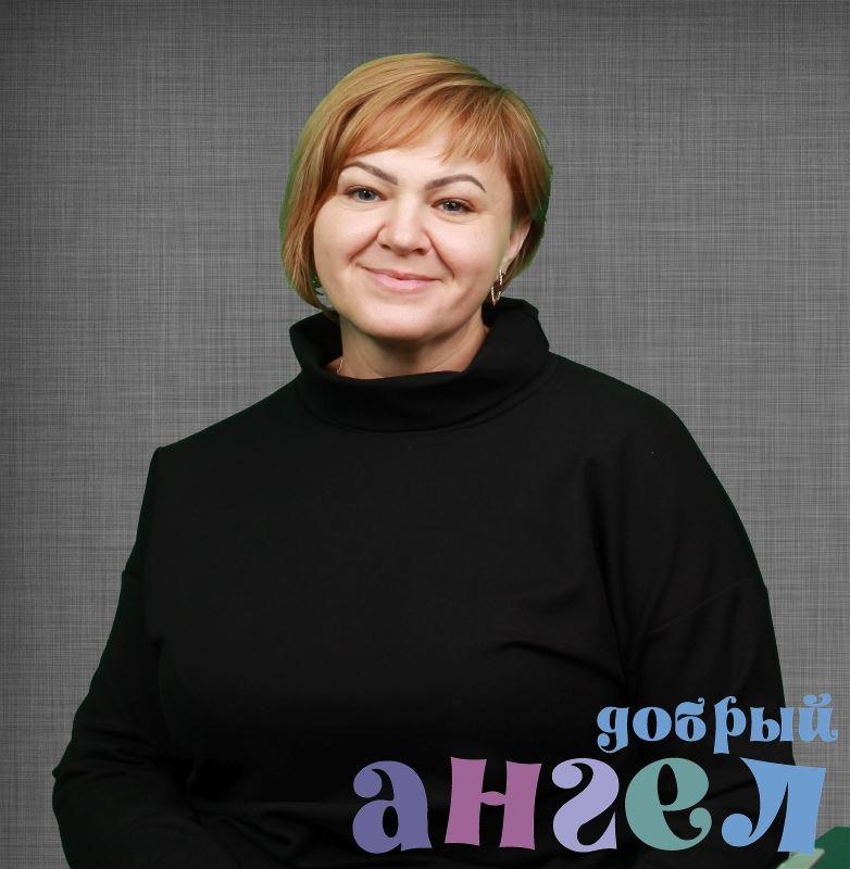 Домработница Зоя Федоровна