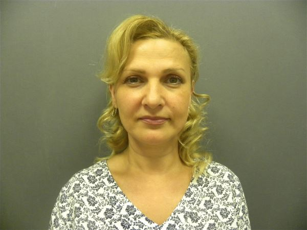 Домработница Анжелика Суреновна